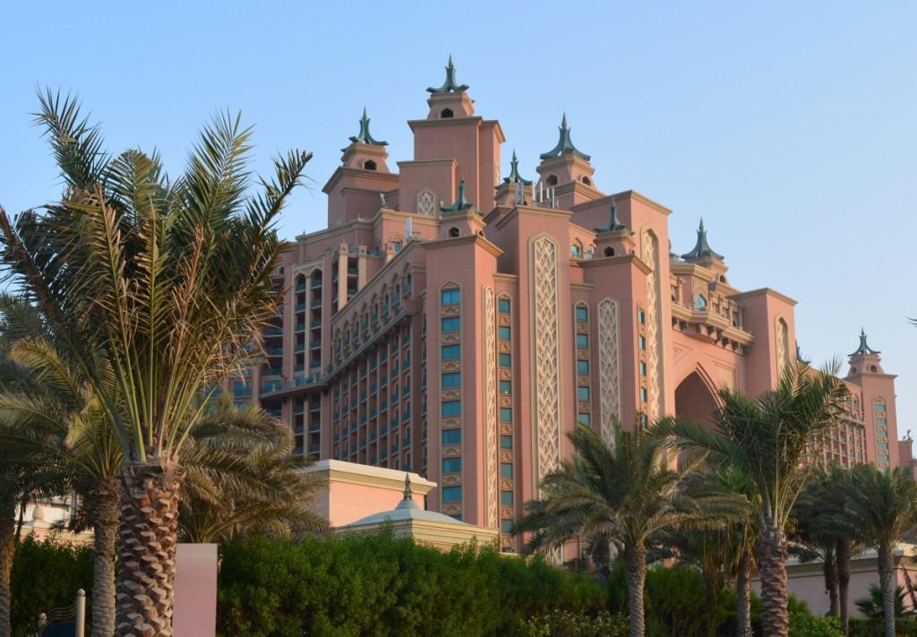 Dubai_Atlantis