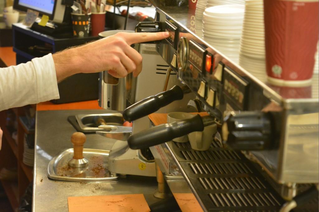 Costa Coffee seminář 023