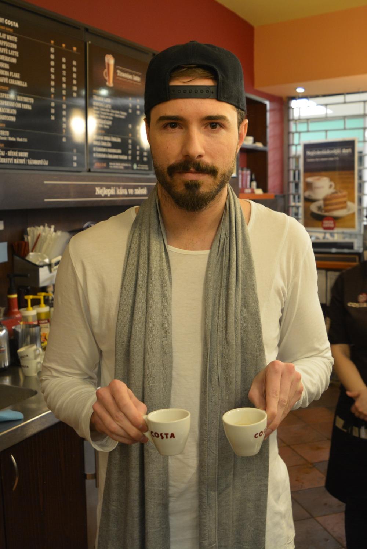 Costa Coffee seminář 025