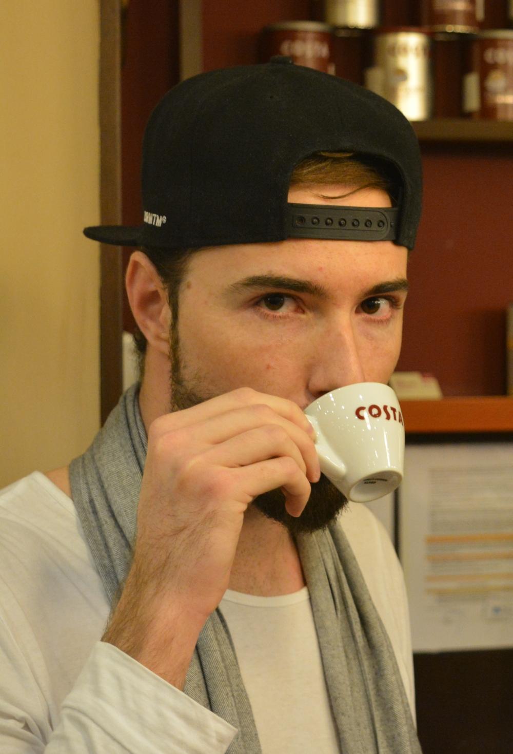 Costa Coffee seminář 027