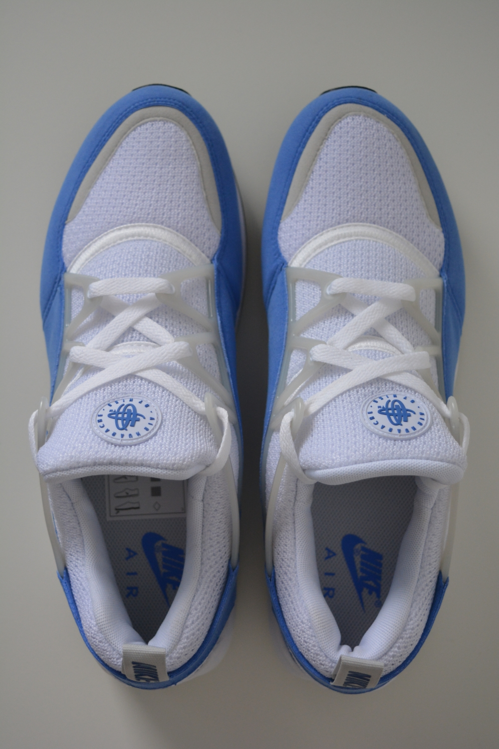 Huarache light 017
