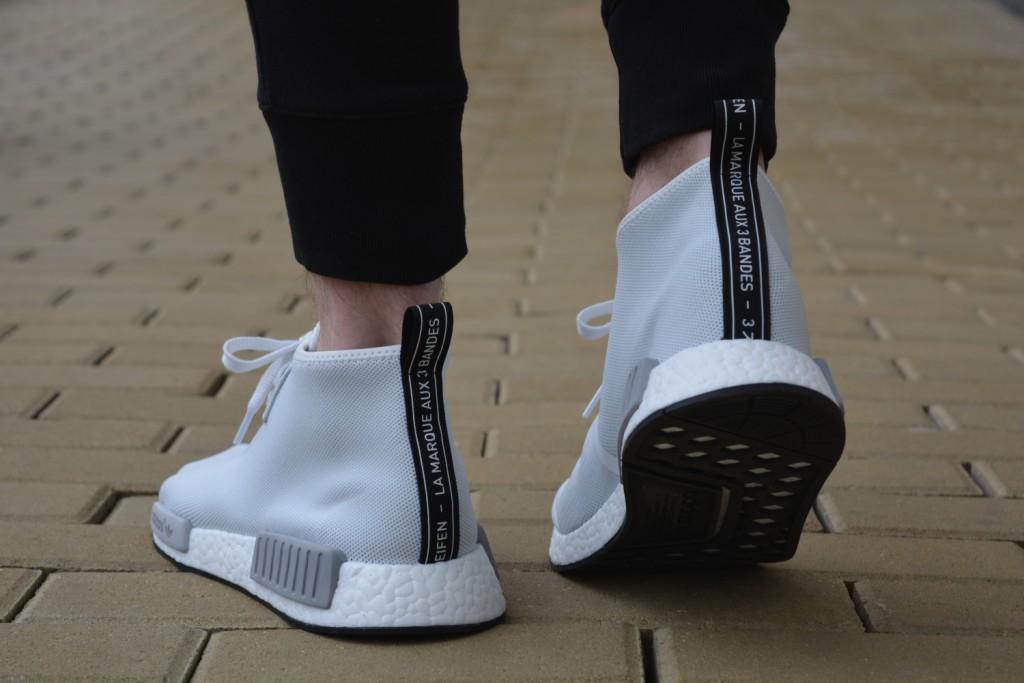 Adidas NMD X