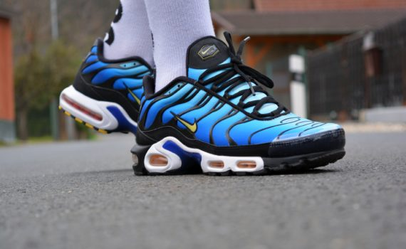 AIR MAX PLUS TN ANNIVERSARY